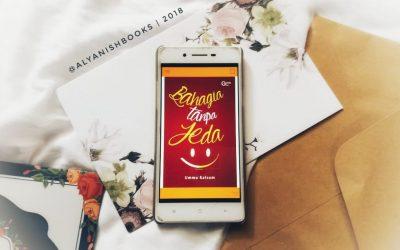 Bahagia Tanpa Jeda oleh Ummu Kalsum