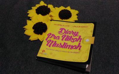 Diary Pra Nikah Muslimah oleh Shobrina Al Latif dan Layla An Nibras