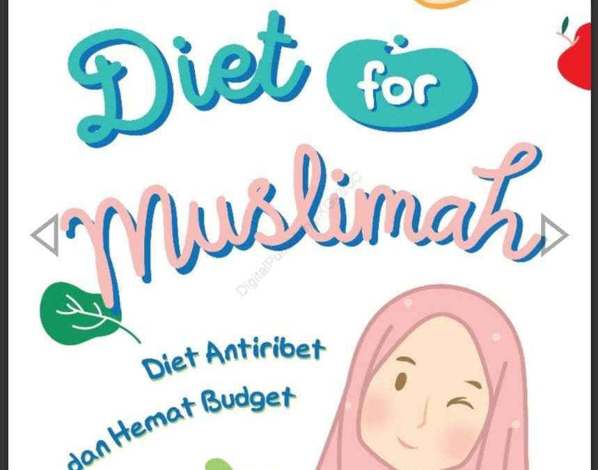 Simple diet for muslimah oleh Muyassaroh