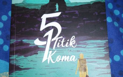 5 Titik 1 Koma (tanpa jeda tanpa batas) oleh Hangka