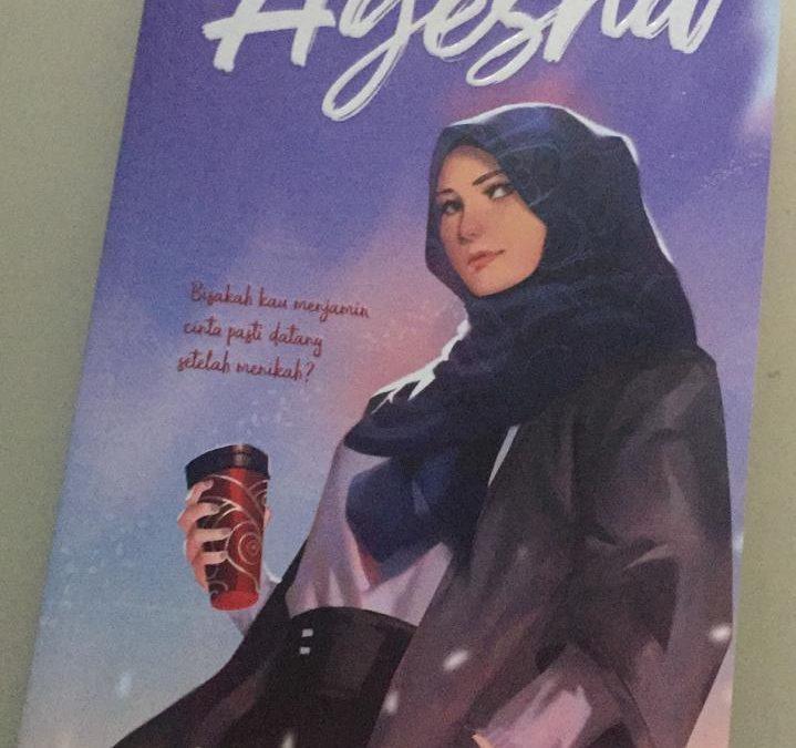 Ayesha oleh Uzma Jalaluddin
