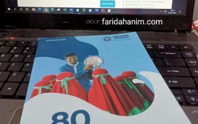 80 Game Qurani oleh Rudy Hartanto, S.Pdi Al Hafidz