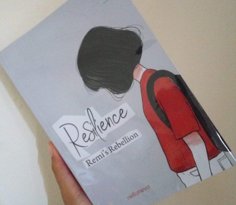 Remi's Rebelion oleh @nellaneva.books