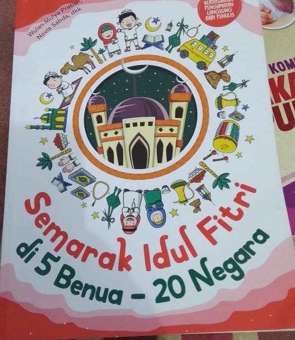 Semarak Idul Fitri Di 5 Benua – 20 Negara
