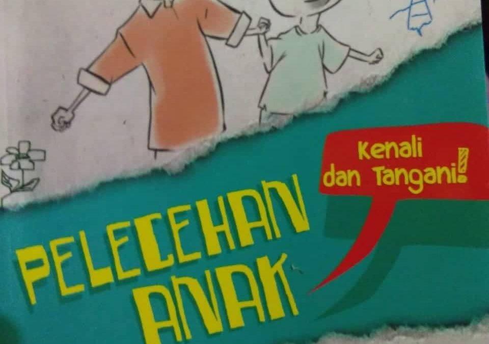 Pelecehan Anak, Kenali dan Tangani oleh Nurul Chomari