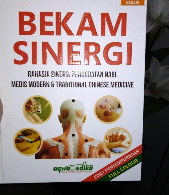 Bekam Sinergi (Edisi Penyempurnaan) oleh Achmad Ali Ridho