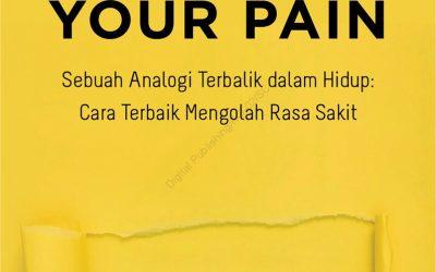 Master Your Pain oleh Maulida Ayu