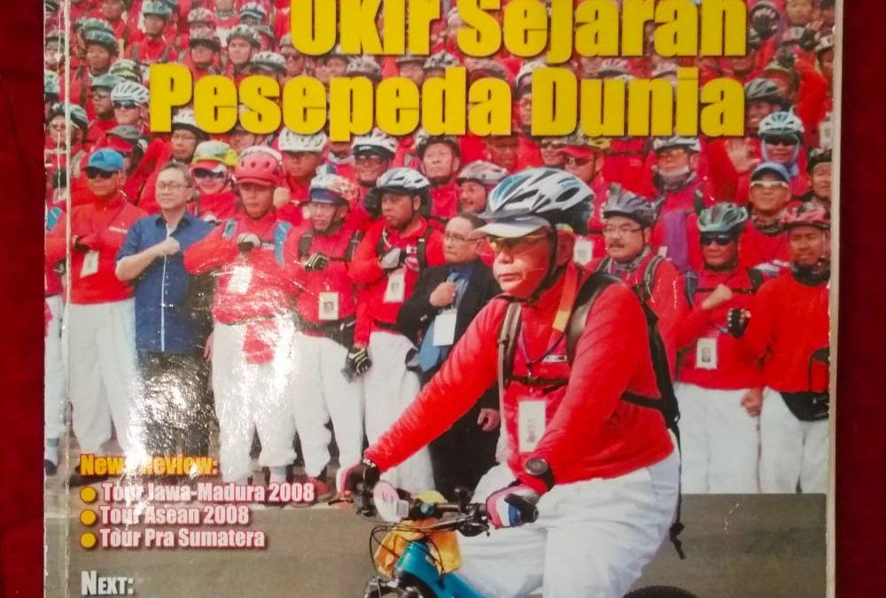 ASSA Ukir Sejarah Pesepeda Dunia oleh Robin Simanullang