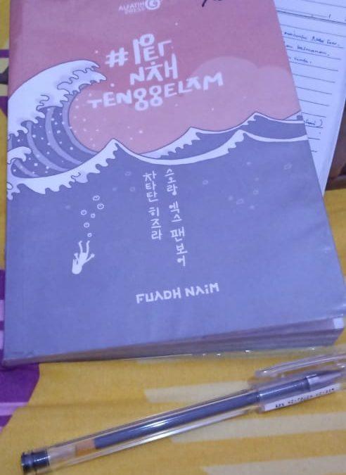 Pernah Tenggelam oleh Fuadh Naim