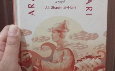 Armada Matahari oleh Ali Ghanim al-Hajri