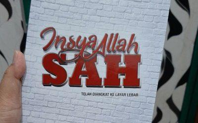 InsyaAllah Sah oleh Achi TM