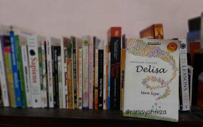 Hafalan Sholat Delisa oleh Tere Liye