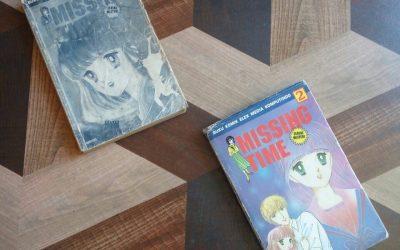 Missing Time 1-2  Nusumareta Hokago Oleh : Yoko Matsumoto dan Jiro Akagawa