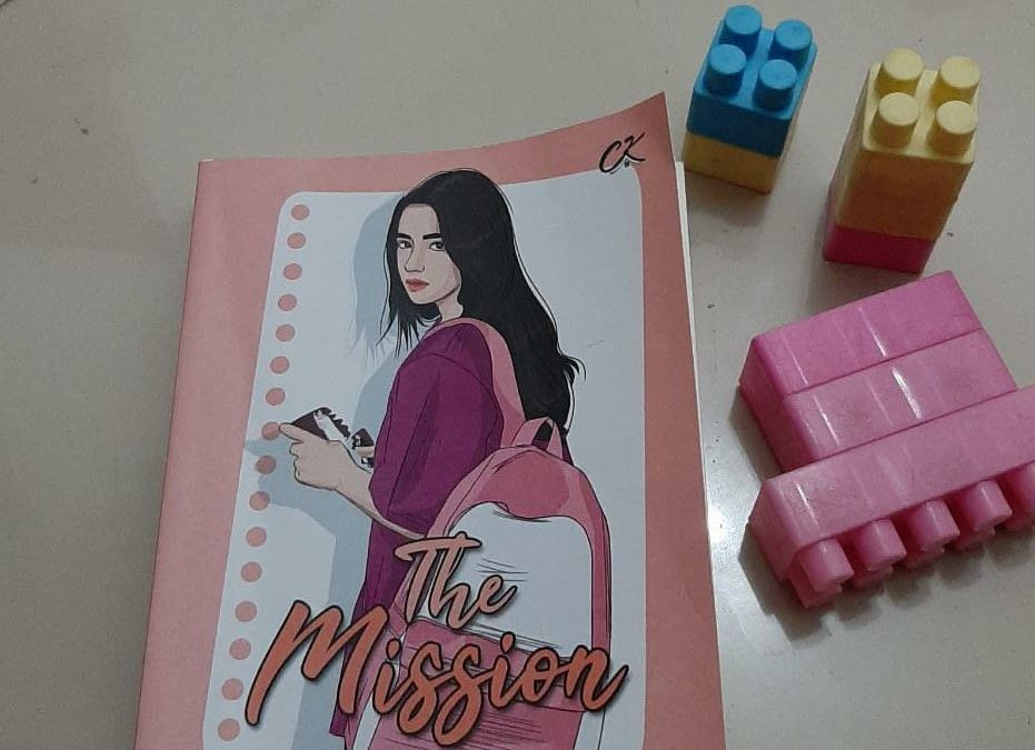The Mission oleh Wulandari Imaniar